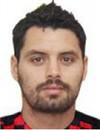 平托_全名塞巴斯蒂安·平托百科_智利著名球星平托球员资料库介绍