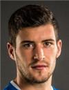 马丁_全名阿隆·马丁百科_西班牙著名球星马丁球员资料库介绍