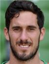 加西亚_全名圣地亚哥·加西亚百科_阿根廷著名球星加西亚球员资料库介绍