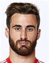 席尔瓦_全名拉法·席尔瓦百科_葡萄牙著名球星席尔瓦球员资料库介绍