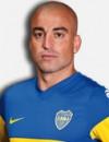 席尔瓦_全名圣地亚哥·席尔瓦百科_乌拉圭著名球星席尔瓦球员资料库介绍