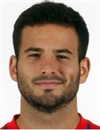 加西亚_全名鲁本·加西亚百科_西班牙著名球星加西亚球员资料库介绍