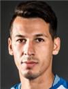 佩雷斯_全名埃尔南·佩雷斯百科_巴拉圭著名球星佩雷斯球员资料库介绍